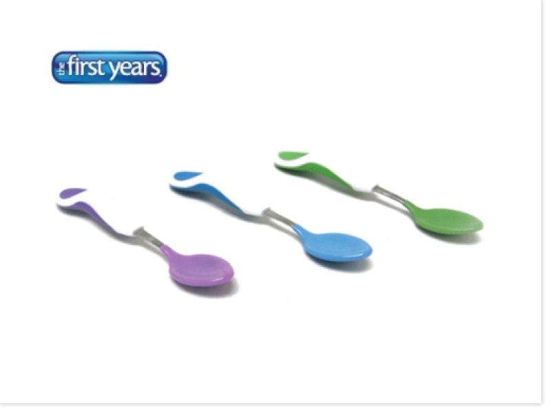 2.The-First-Years-Meal-Mates-Easy-Grasp-Spoons
