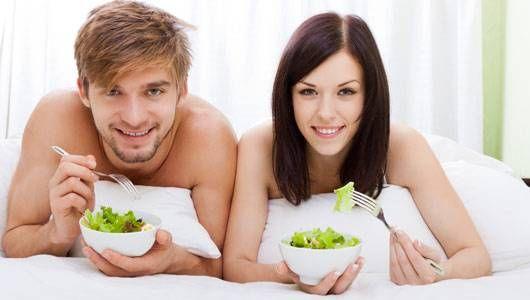 diet versus sex of baby