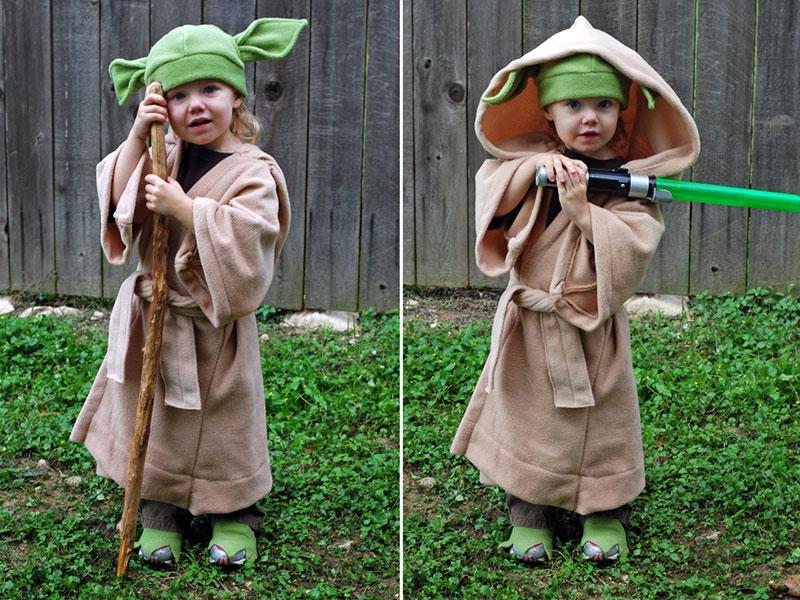 10 Best Parent Child Halloween Costumes