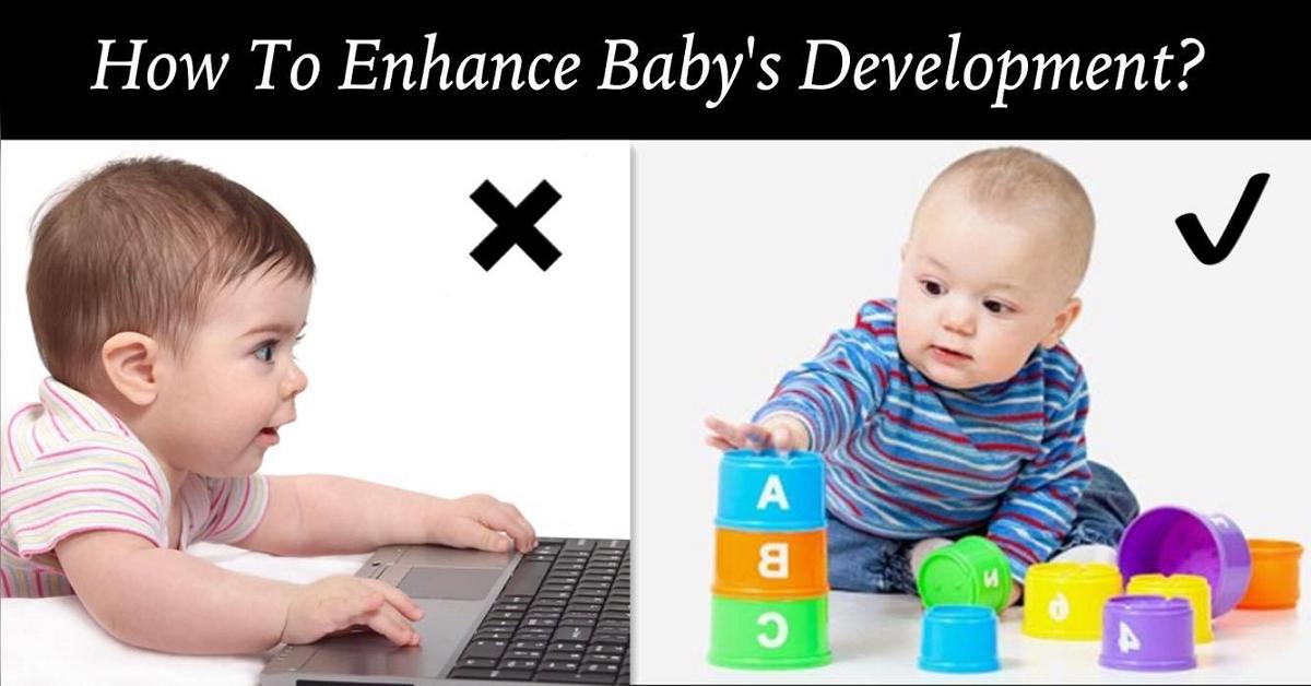 baby development toys