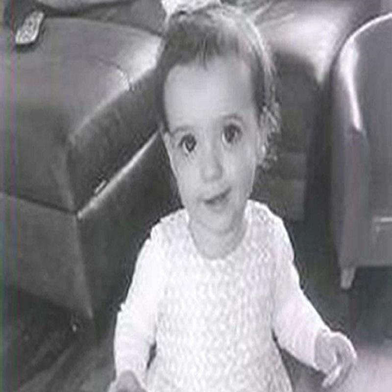 little girl pearl