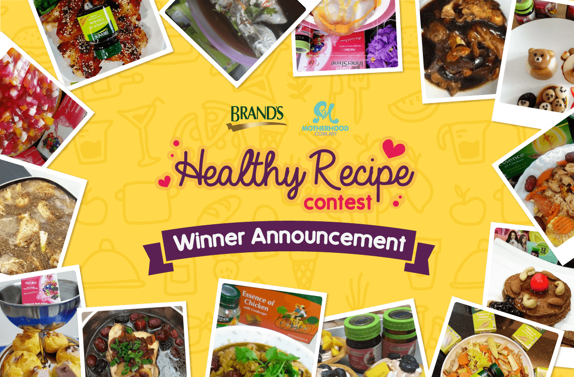 Brands competition winners and their deliciously unique recipe after the long wait the time has finally come to announce the winners for the brands healthy recipe contest for this contest we have split them into two forumfinder Choice Image