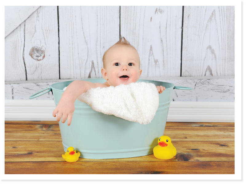 Baby Skin & Hair Care Guide - Mother, Baby & Kids