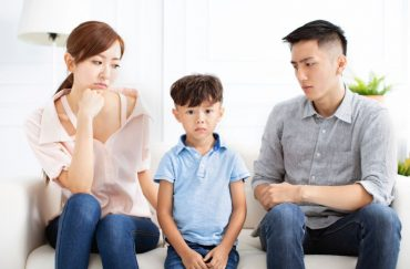 Strict Parenting — Is It Good For Kids?