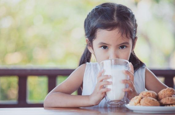 8 Healthy Snacks For Your Kids