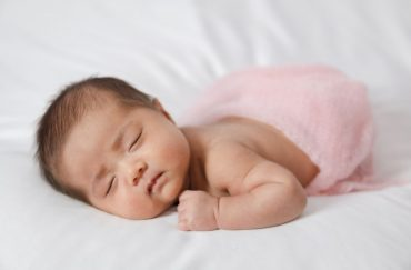 Things We May Not Know About Baby's Sleep