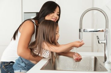 Teaching Your Kiddos Cleanliness And Hygiene