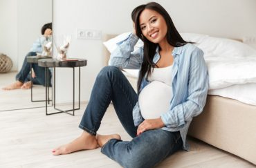 Tricks for the Pregnant Mum