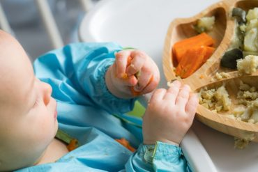 How Organic Food Help Babies Well-Being?