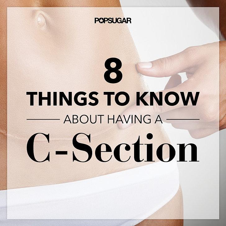 C-Section Risks