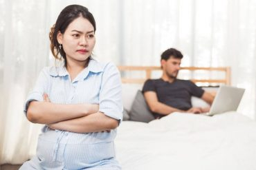 Emotional Changes During Pregnancy