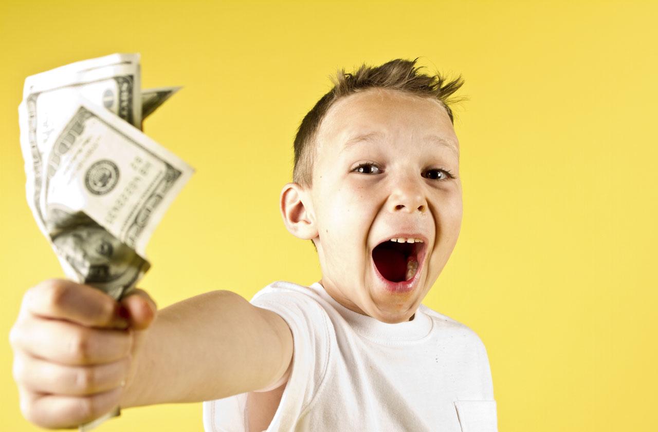 Pocket Money 03