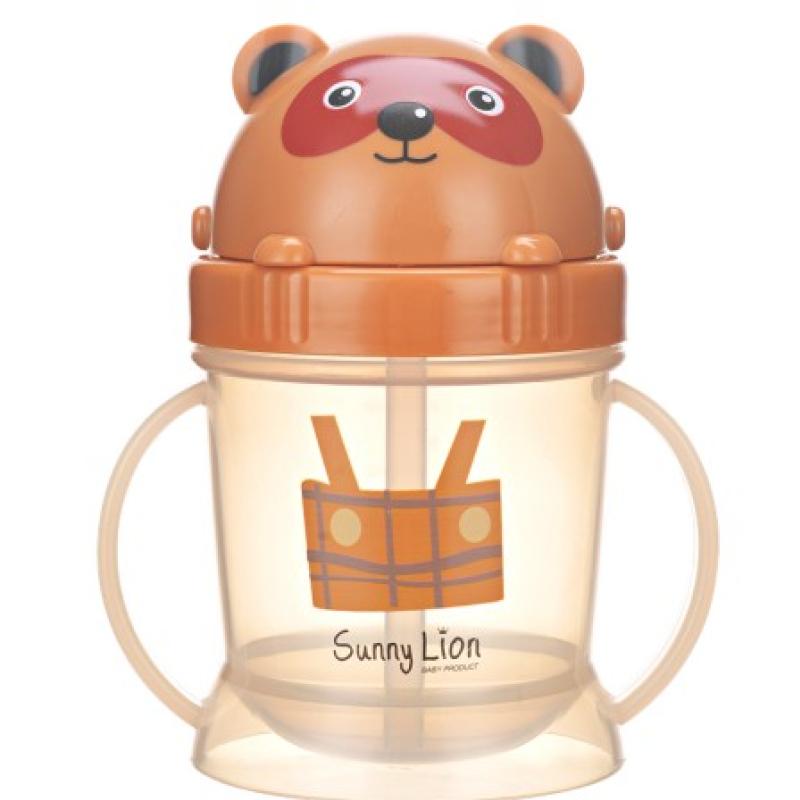 Sunny Lion Training Cup Bear
