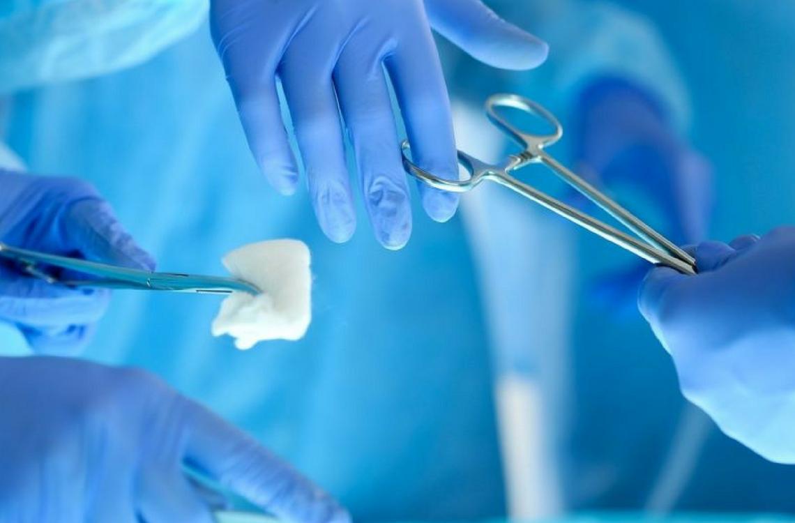 tonsils surgery