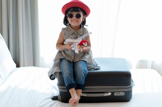 Checklist: What To Pack For Your Trip With Your Baby?