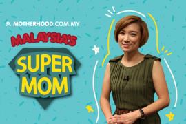 chui ling-supermom