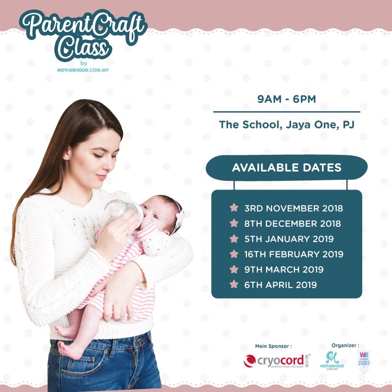 ParentCraft-Class