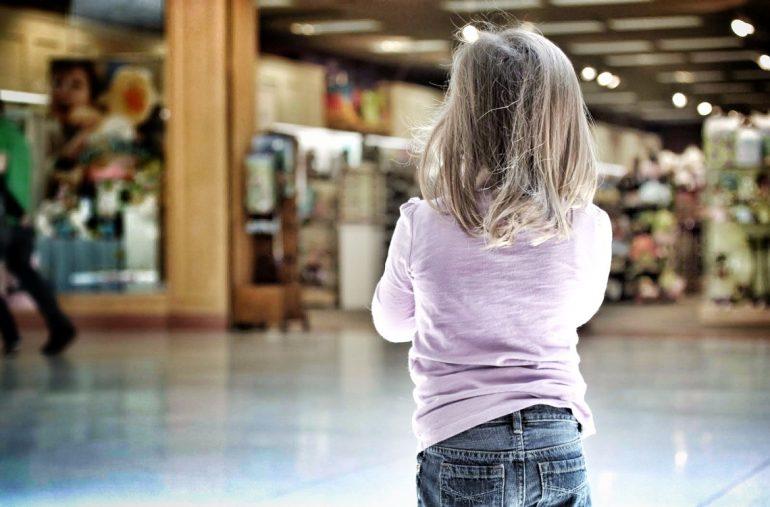mall-kids-parents