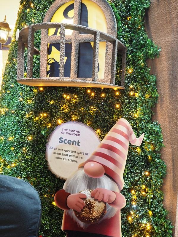 christmas sunway putra mall