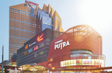 autism-friendly sunway putra mall