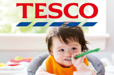 tesco baby fair