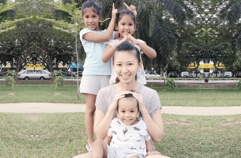 Leishia's pregnancies story