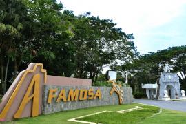 A'Famosa Resort Malacca