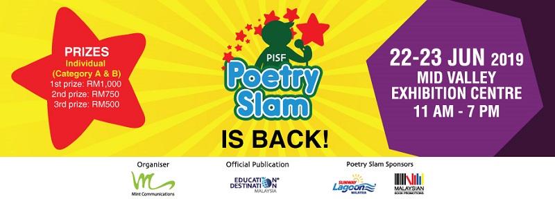 poetry slam international school