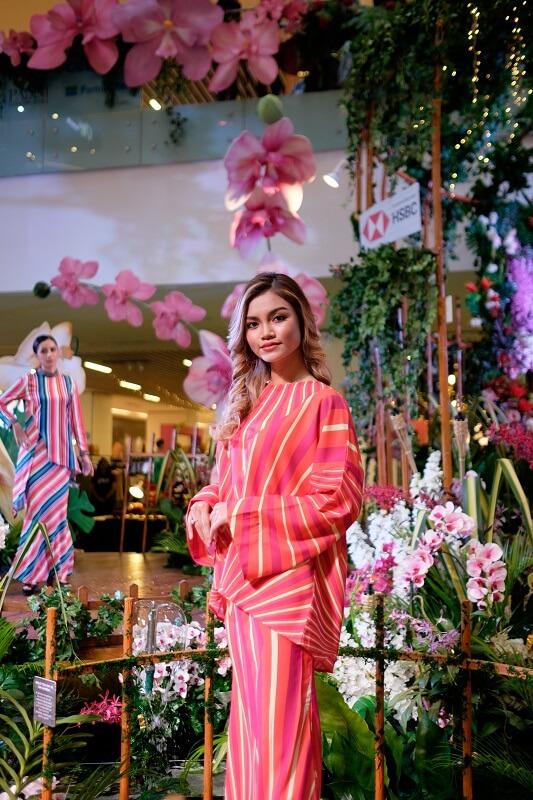 Raya Collection by Tom Abang Saufi available at Designer Showcase, GF Sunway Putra Mall