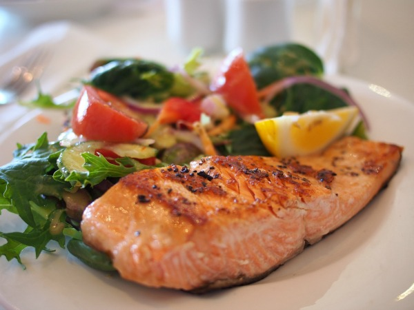 Always eat quality proteins as proteins are needed to repair and recuperate the body after giving birth.
