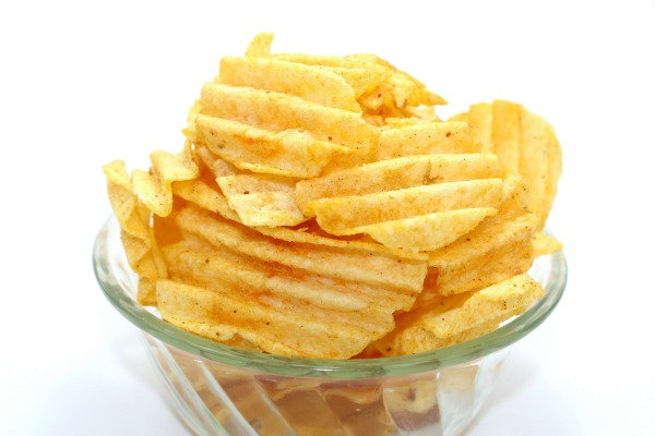 Avoid consuming foods that are high in salt, sugar, unhealthy fats and empty calories. They will not do a thing for your weight loss.
