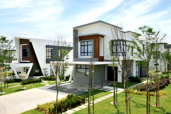 Zero lot Bungalows Setia Eco Hill Semenyih, Buy or Rent? A Housing Dilemma for Families in Malaysia