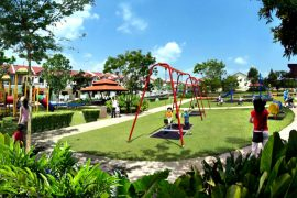 Featured Township in Johor. Rent To Own