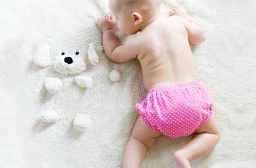 Smart Mummy Hacks to Make Diaper Changing a Cinch