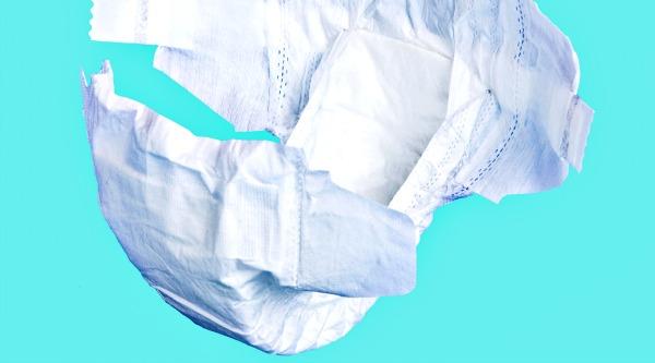 A Diaper. Mummy Hacks to Make Diaper Changing