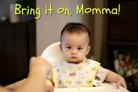 What Foods to Wean your Baby with? A Step-by-Step Guide