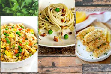 Easy Toddler Meals: 6 Recipe Ideas for Busy Mums & Growing Appetites