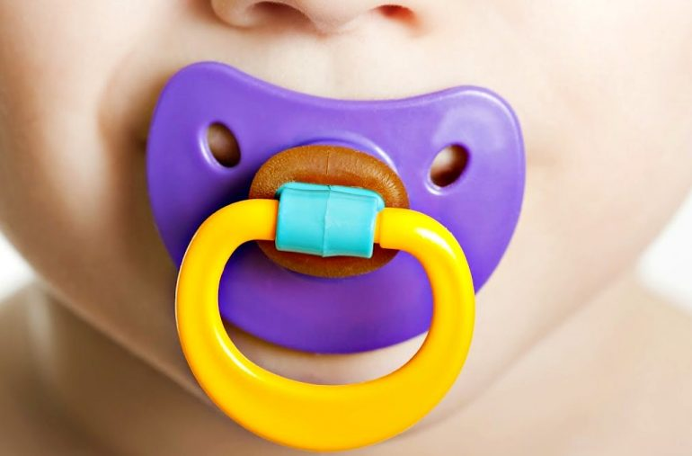 When Mum is Used as a Pacifier: How to Stop Your Child from Comfort Nursing