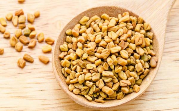 Fenugreek Seeds. Turbo Boost Your Breast Milk Supply