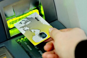 If you have a bank account, chances are you are holding an ATM/Debit Card for your cash and debit transactions. Beware. Your card can be hacked. (Image Credit: Mother Nature Network)