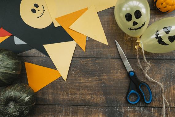 halloween gift ideas