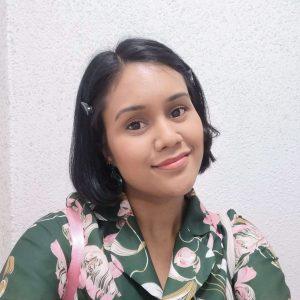 Aishah Azali