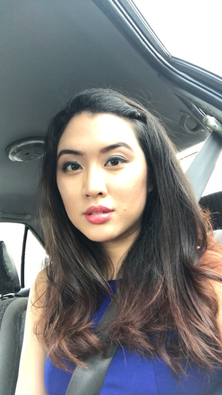 Rachel Yeoh