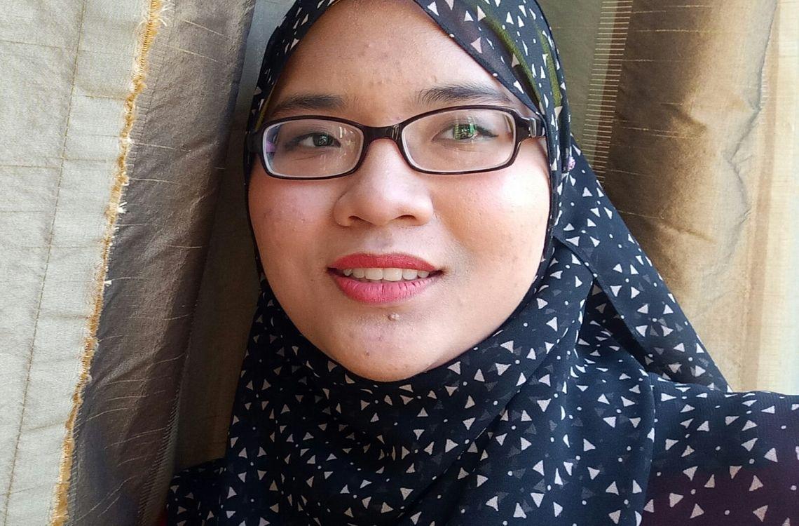 Nur Faqihah