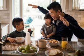 10 idea to implement authoritative parenting