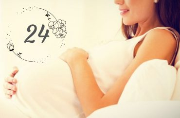 24 weeks pregnancy