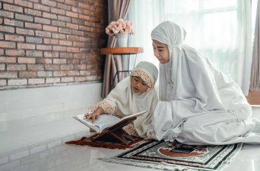 kids activities with parents during ramadan