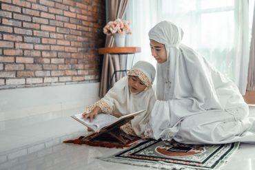 kids activities with parents during ramadan
