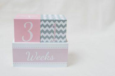 31 weeks pregnant
