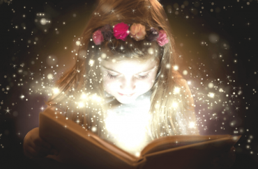 the magical of storytelling